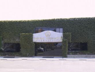 manufacturing facility in CA