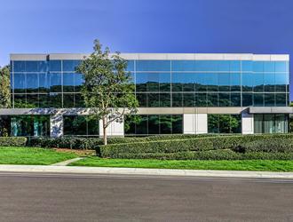 NAI headquarters