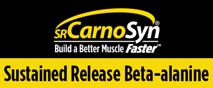 SR CarnoSyn® Beta Alanine Tablet