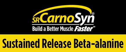 SR CarnoSyn® Beta Alanine Tablet